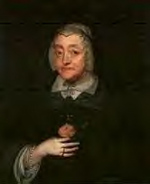 Picture of Elizabeth Cromwell