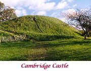 Picture of Cambridge Castle