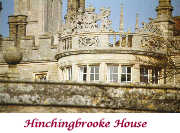 Picture of Hinchingbrooke House