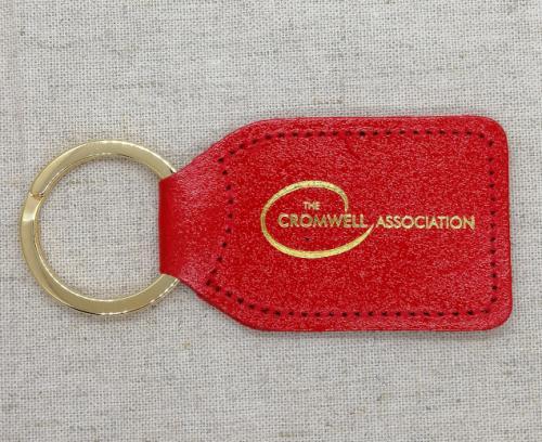 Key fob (£2.25 plus p & p)